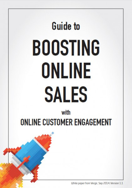 Guide to boosting online sales