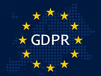 GDPR – we are ready. How about you?