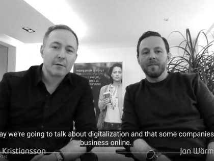 Video: 4. Why do you force your customer offline?