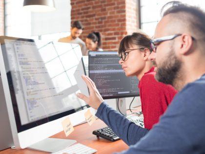 Är du en frontendutvecklare med goda kunskaper i Javascript/HTML/CSS
