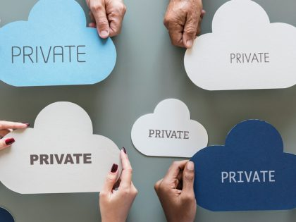 Increased interest in Vergic private cloud solutions
